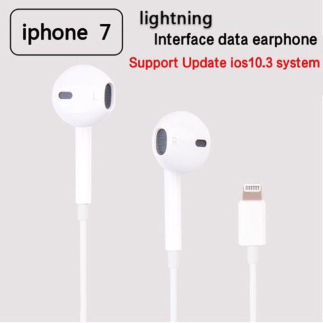 Original Apple EarPods Headset Earphones For iPhone 7 8
