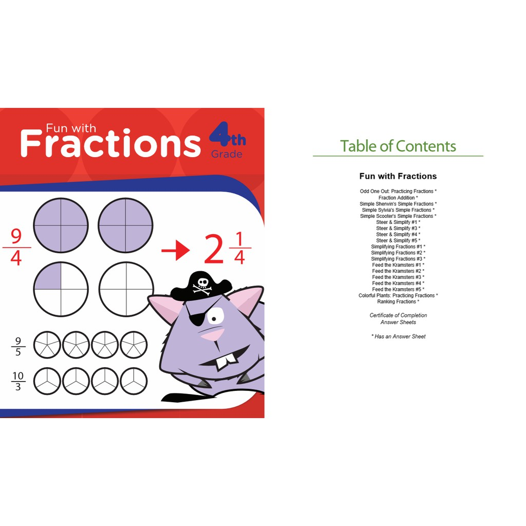 hight resolution of Grade 4 Math Activity Worksheets / Workbooks   Shopee Philippines
