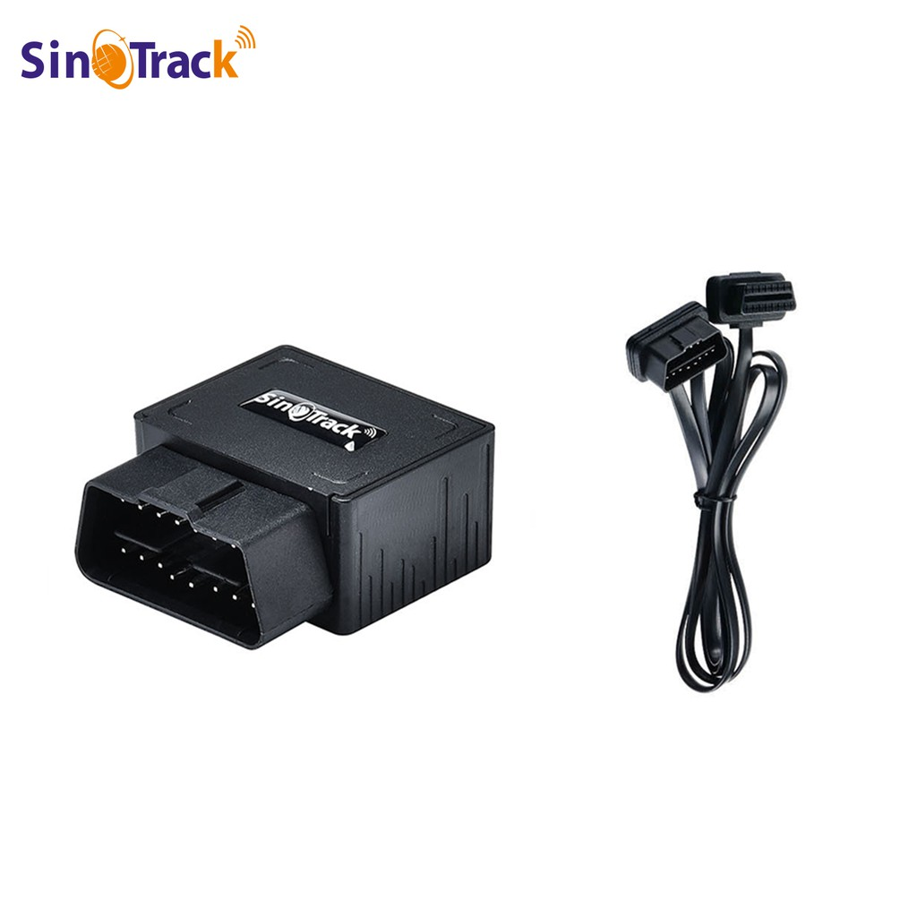 SinoTrack Mini OBD2 GPS Tracker ST-902 With Extension ...