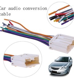 productimage productimage car stereo cdplayer wiring radio wire plug mitsubishi joyear [ 1001 x 1001 Pixel ]