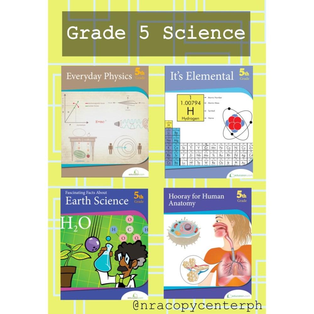 medium resolution of Grade 5 Activity Worksheet in Science   Shopee Philippines