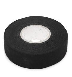 black flannel 15m car auto wiring harness anti rattle self adhesive felt tape shopee philippines [ 1024 x 1024 Pixel ]