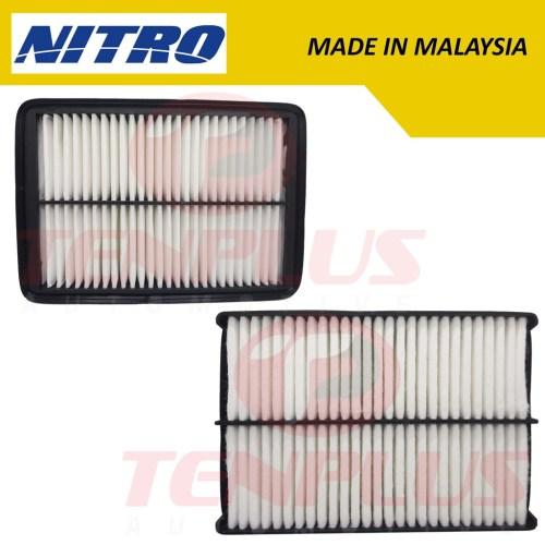 small resolution of nitro air filter chevrolet colorado trailblazer 2 5l 2014 2019 shopee philippines