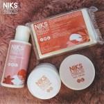 Niks Reveal Kit Or Nurture Kit Original Niks Skin Enterprise Shopee Philippines