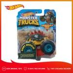 Hot Wheels Monster Trucks 1 64 Dash D Motosaurus Green Shopee Philippines