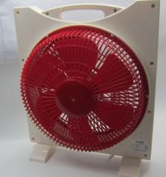 productimage box fan  [ 1024 x 1024 Pixel ]