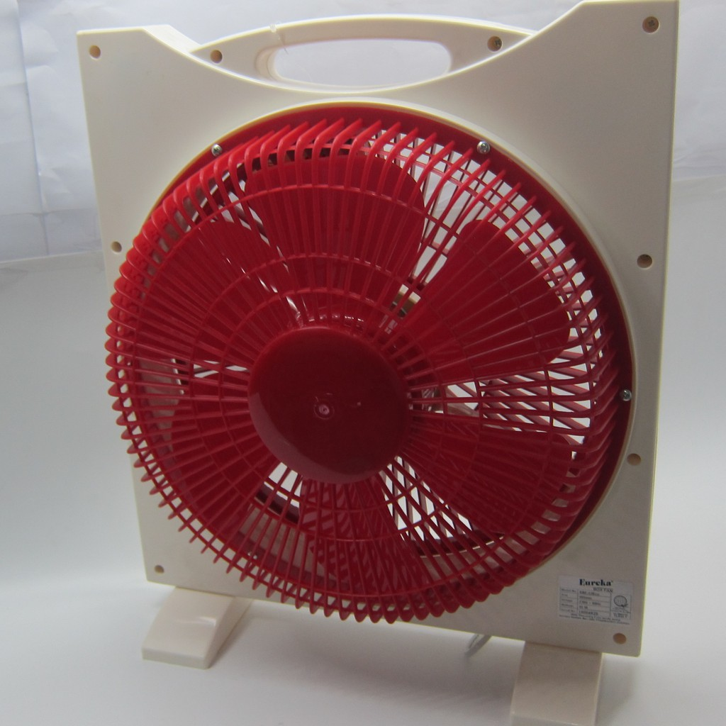 hight resolution of productimage box fan