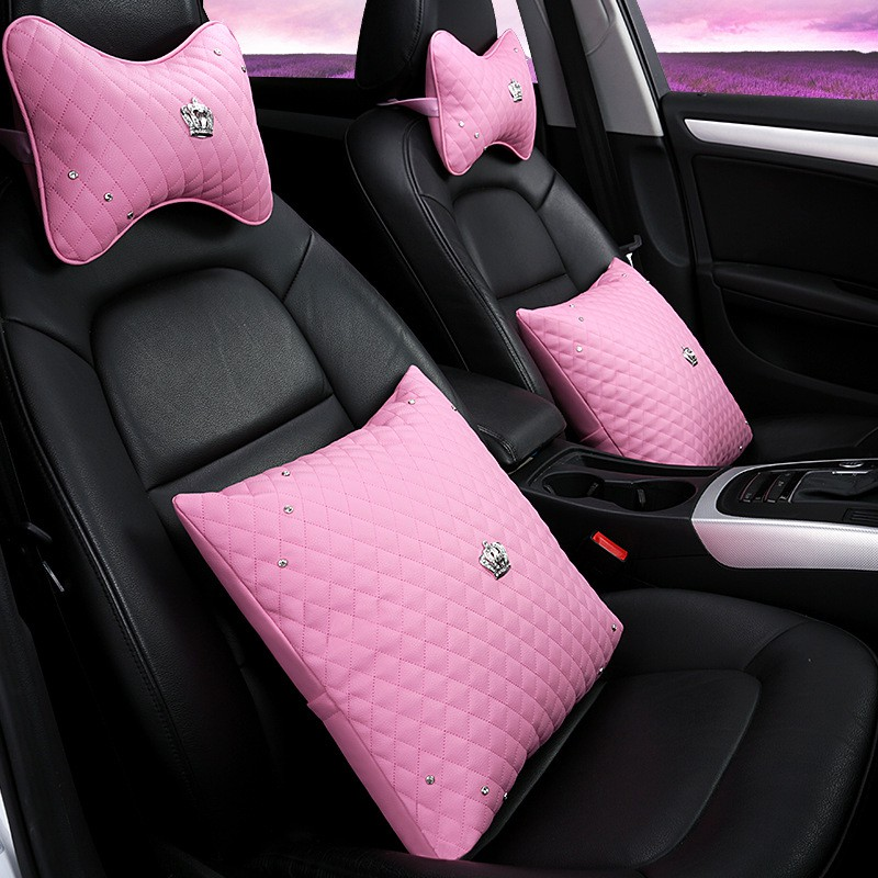 https medalex rs car seat pillow pad comfortable hello kitty other anime collectibles 254053