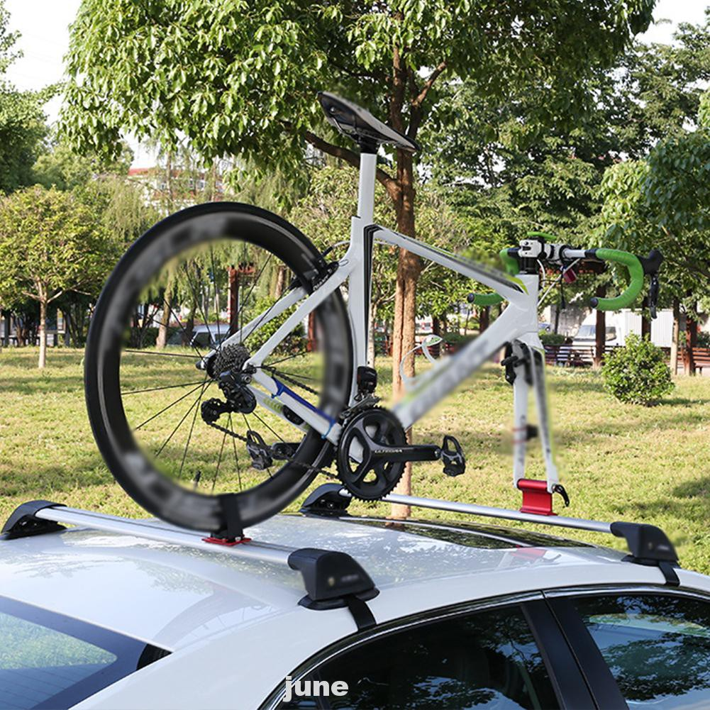 bike hitch mount rack car roof mounted bicycle carrier easy to install