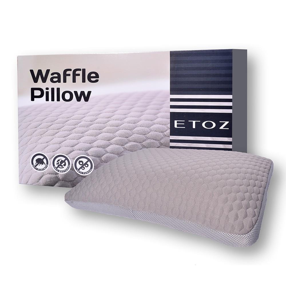 etoz memory foam bamboo charcoal pillow extra firm pillow memory foam pillow anti bacteria