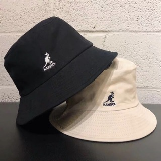 Psyche英國代購• Kangol袋鼠牌經典棉漁夫帽 Kangol Stripe Bucket Hat | 蝦皮購物