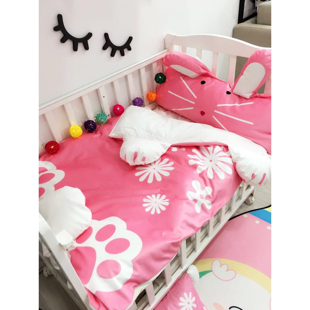 現貨【韓國嬰兒一體型卡通被睡袋】防踢被純棉兒童睡袋   蝦皮購物