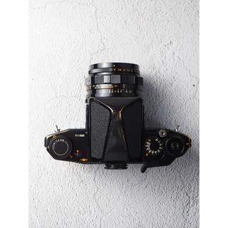 實驗攝 傳說銘機 Norita 66 80mm F2 相機鏡頭組 全機械相機 超大光圈鏡頭 6X6方形攝影 | 蝦皮購物