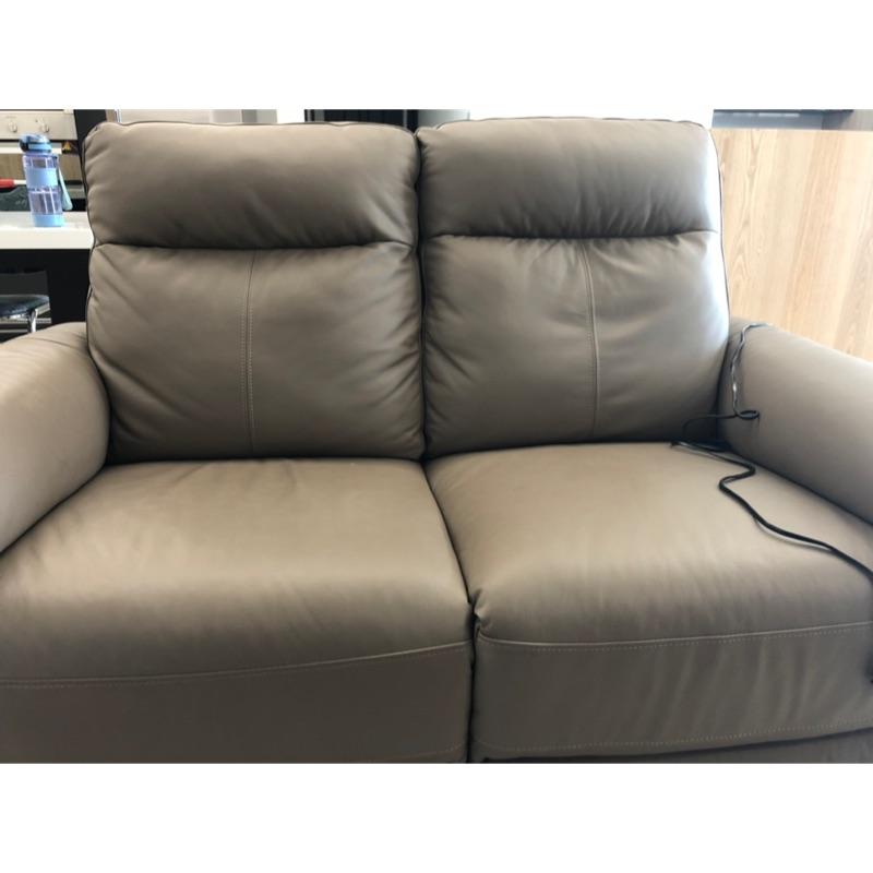 全牛皮電動沙發的價格推薦 - 2020年12月| 比價比個夠BigGo
