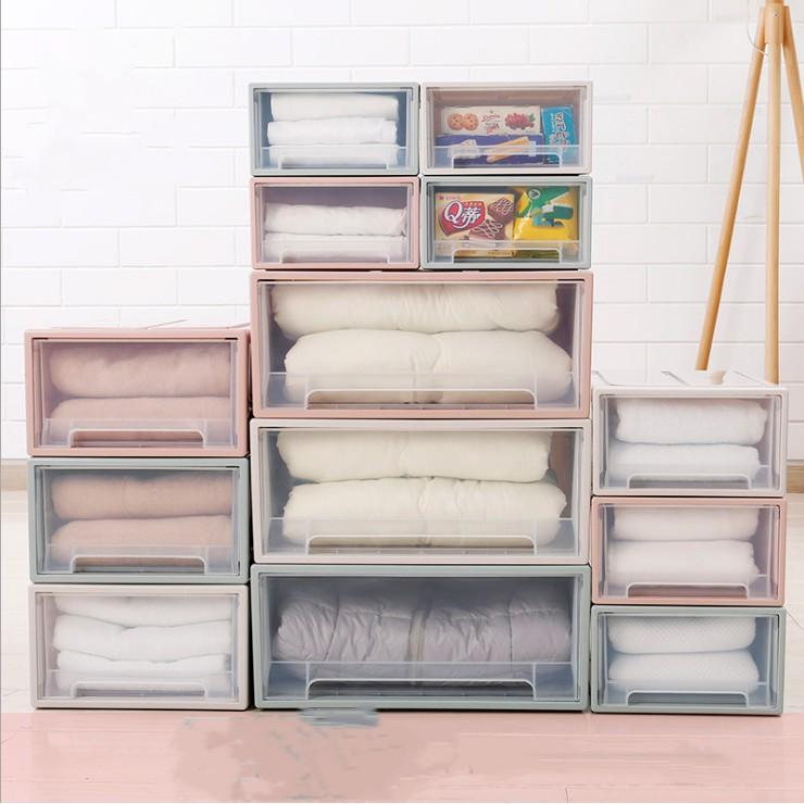 日式抽屜式收納櫃 巨無霸款衣櫃收納箱 衣物整理收納盒 | 蝦皮購物