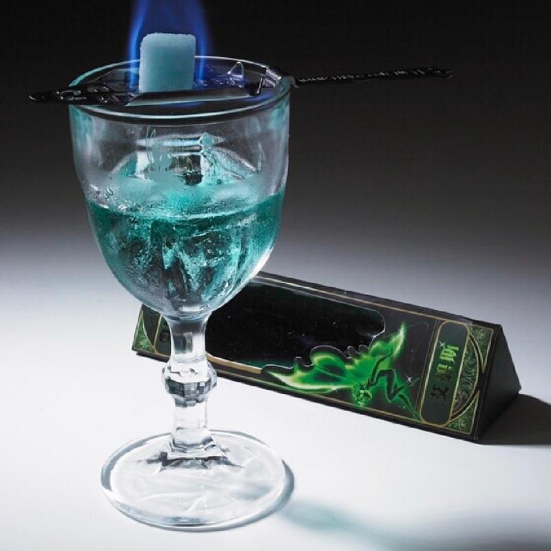 Absinthe* 艾碧斯典藏梵谷杯/方糖匙 | 蝦皮購物