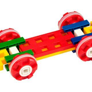臺灣樂寶LEPAO巨型3C積木 德國LASY兒童玩具166B01 | 蝦皮購物