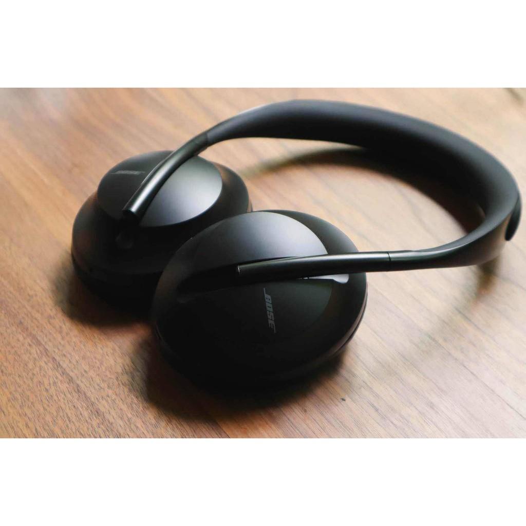[現貨在臺!]Bose Noise Cancelling 700 無線降噪耳機 黑色 NFC Bose AR 新QC35   蝦皮購物