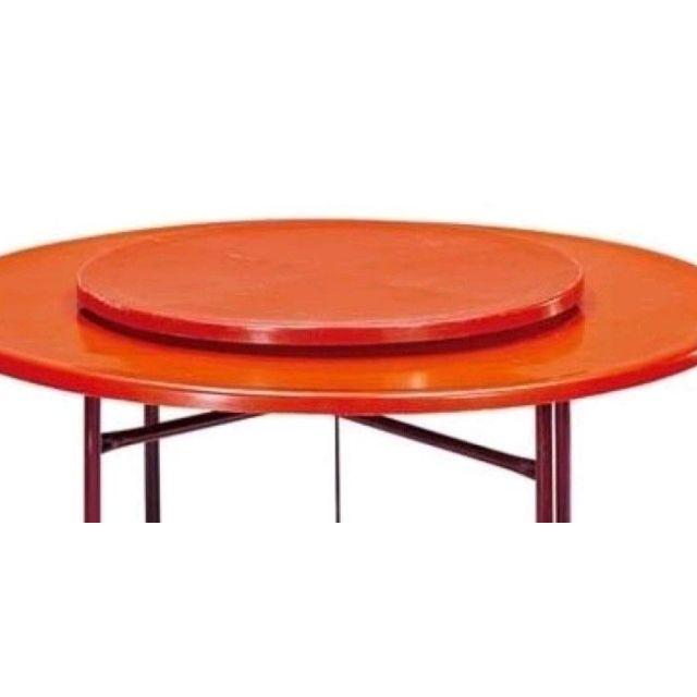 餐桌轉盤/餐桌拜拜/桌辦桌用纖維桌/運費詢問 | 蝦皮購物