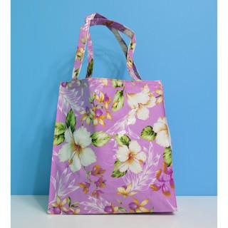 3色 手提袋 客家花布 臺灣花布 手提袋 手提包 包包 方包 袋子 復古 手工 手作 訂製 客製化 防水 | 蝦皮購物