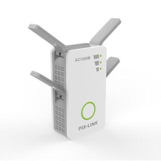 AC1200M雙頻無線 大功率中繼器 延伸 放大 橋接 路由器/AP 中繼 訊號擴大 AC09 | 蝦皮購物