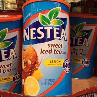雀巢冰檸檬紅茶粉 | 蝦皮購物