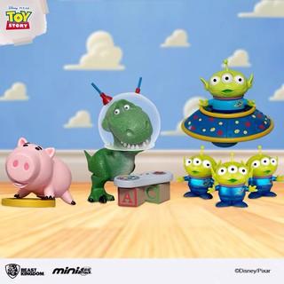 7-11 玩具總動員4 Q版公仔 三眼怪抱抱龍火腿豬 正版 | 蝦皮購物