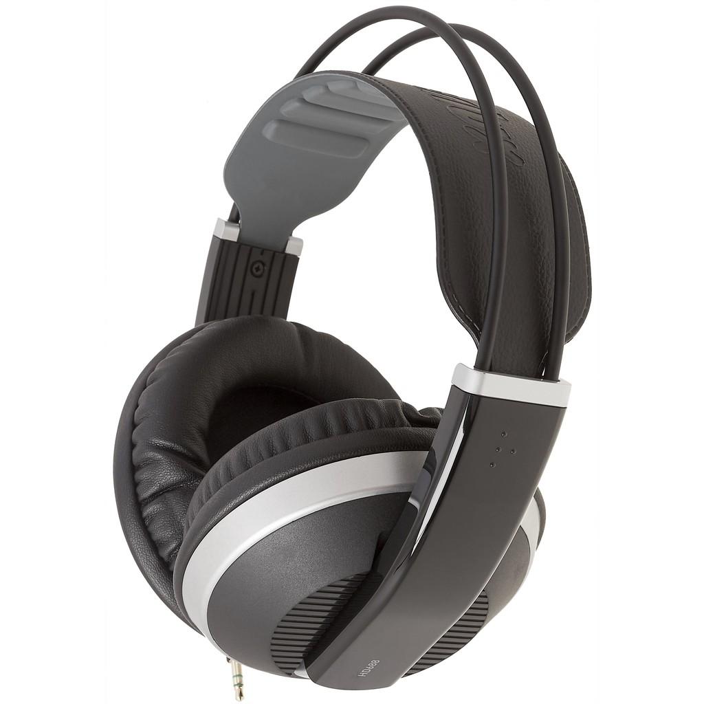 【公司貨】Superlux HD688 監聽耳機 耳罩式耳機 頭戴式耳機 舒伯樂   蝦皮購物