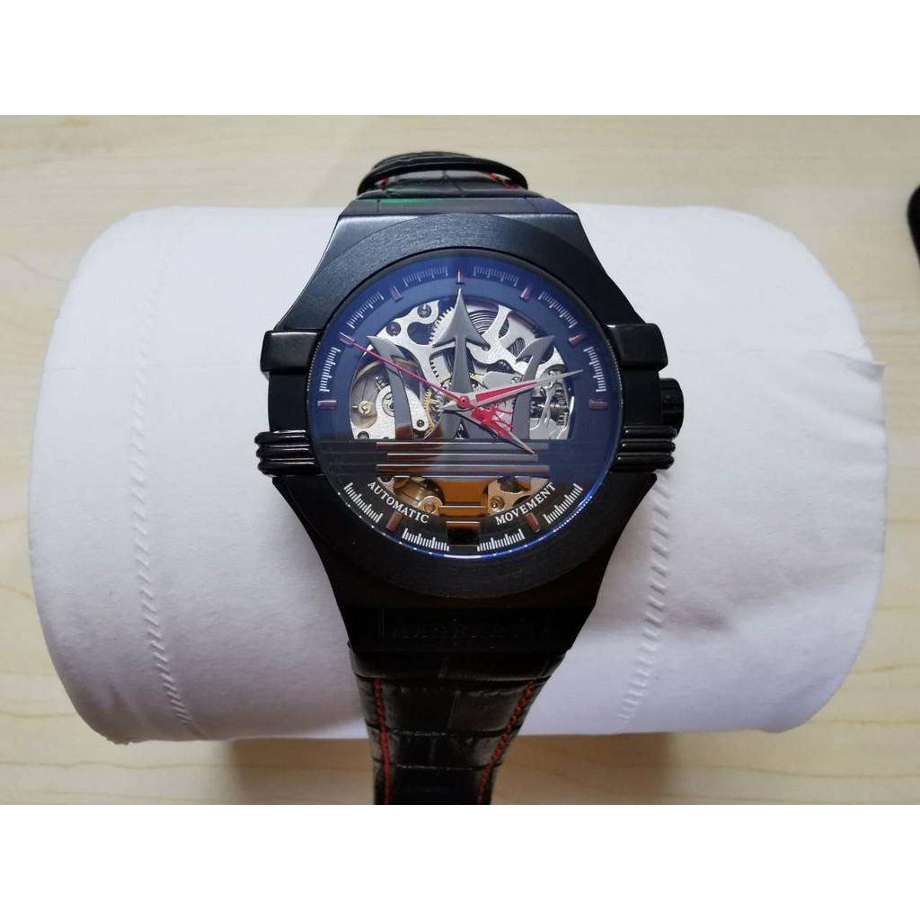 瑪莎拉蒂 限量手錶-團購與PTT推薦-2020年6月|飛比價格