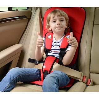 簡易嬰兒童安全座椅汽車用背帶寶寶小孩坐椅0-4-12歲便攜式增高墊汽車安全座椅 安全座椅 兒童安全座椅 汽車 ...