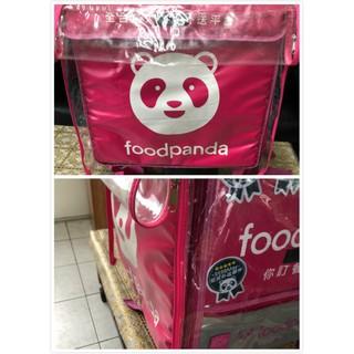 Foodpanda ubereats 保溫箱可用雨套 保溫箱防水滴 熊貓大箱防水滴 雨套 防塵套 | 蝦皮購物