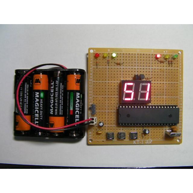 8051學生專題製作 : TLD010 8051 可調時紅綠燈倒數專題製作 | 蝦皮購物
