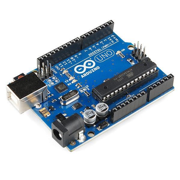 Arduino UNO R3 ATMega16U2 附 USB線 | 蝦皮購物