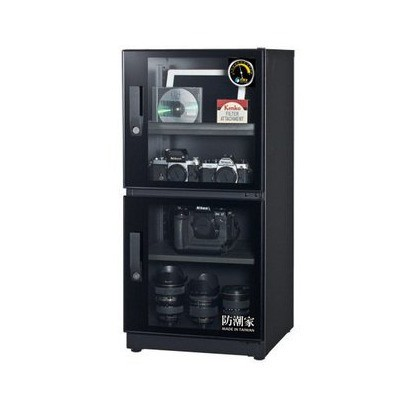 【防潮家】121公升電子防潮箱FD-118C-團購與PTT推薦-2020年8月|飛比價格