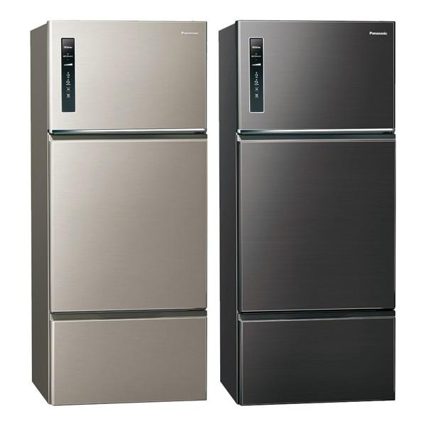 可議價-{8181家電樂購網}Panasonic 國際牌 481L三門變頻冰箱 NR-C489TV | 蝦皮購物