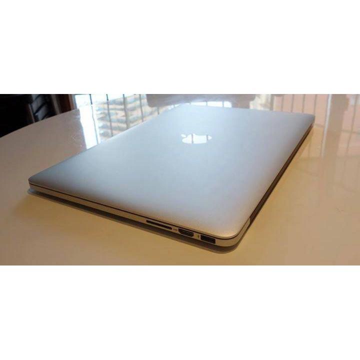 【售】2015年購入MacBook Pro Retina 15吋 i7 16G 256SSD Apple蘋果電腦買賣貼換 | 蝦皮購物