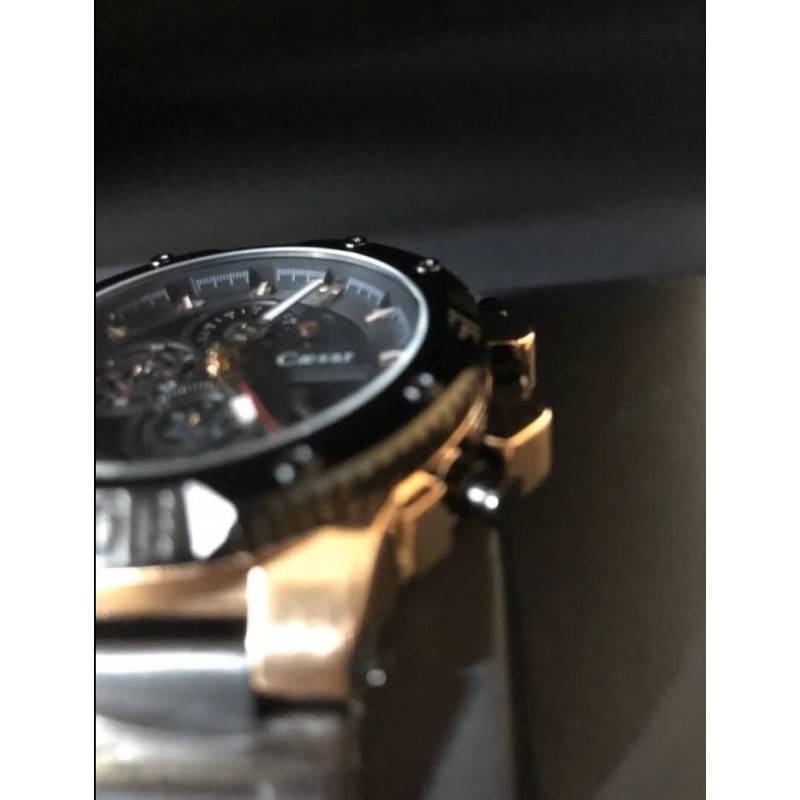 凱撒王手錶的價格推薦 - 2020年11月  比價比個夠BigGo