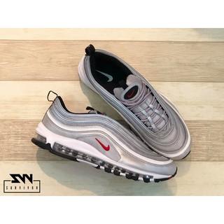 【SURVIVOR】Nike Air Max 97 銀彈   蝦皮購物