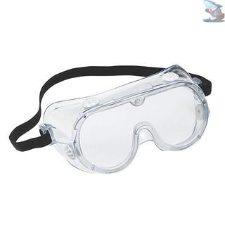S&S醫療安全眼鏡防霧護目鏡可調式手術眼鏡防止飛揚顆粒物的護目鏡液體飛濺灰塵風化學煙霧飛濺男女皆宜的 ...