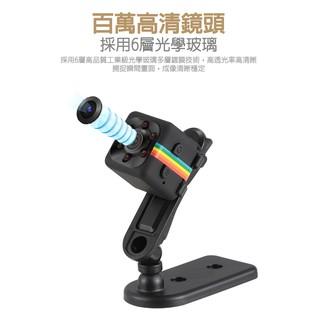 微型監視器 領先者 SQ11 高清廣角1080P夜間清晰 迷你骰子型攝影機 | 蝦皮購物