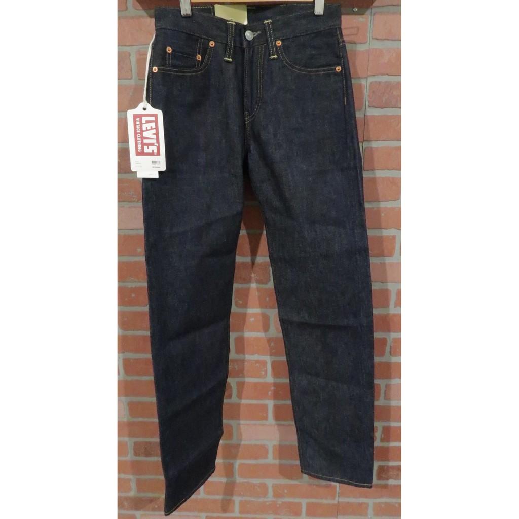 Levis LVC 501 501540068 1954 美國製 原色 牛仔褲 W27/L32 | 蝦皮購物