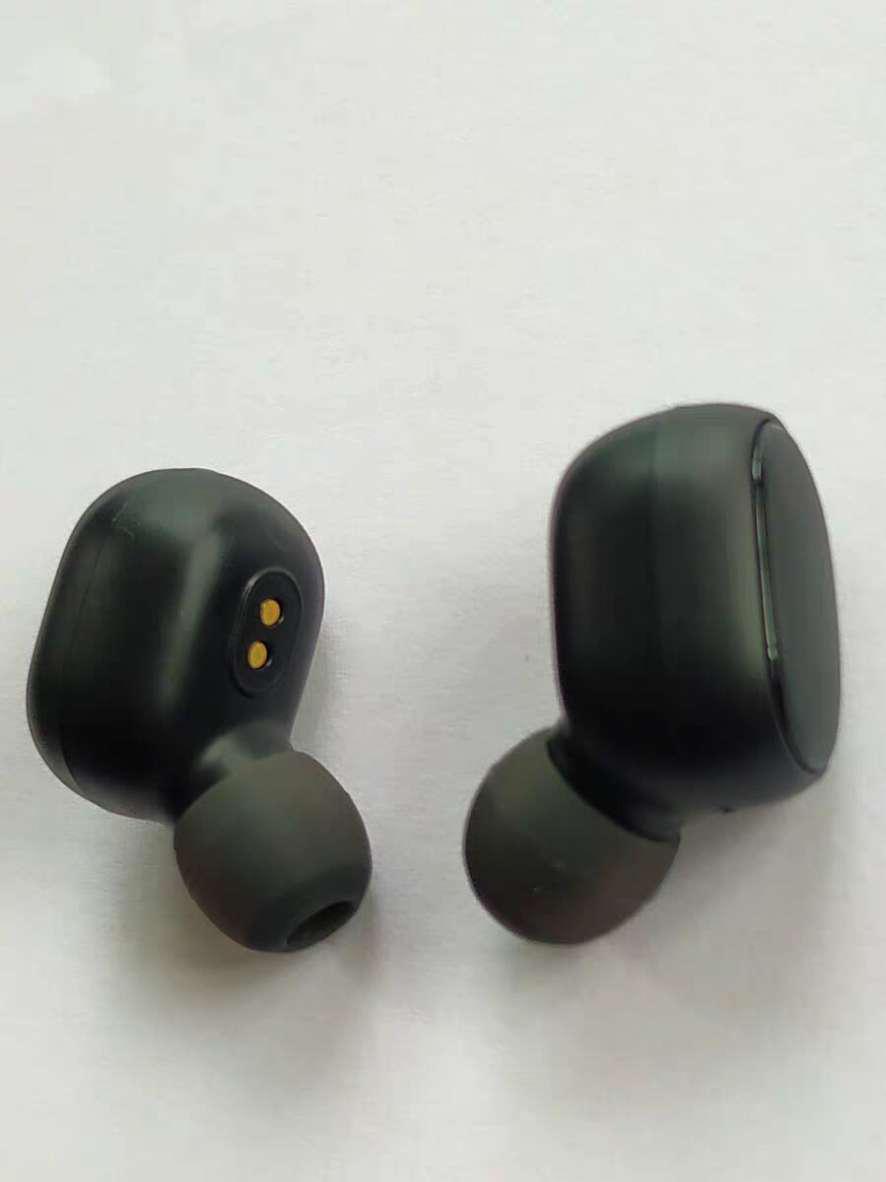 【臺灣現貨】小米 Redmi AirDots 2 小米藍牙耳機 藍芽耳機 無線耳機 運動耳機 真無線藍牙耳機 5.0   蝦皮購物