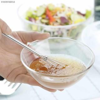 日本304不銹鋼打蛋器湯汁奶油打發攪拌棒手動小號迷你蛋抽帶掛環 | 蝦皮購物