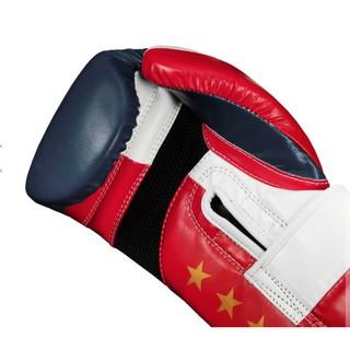 [麥造拳擊] TITLE Pride 真皮/美國/墨西哥/拳擊手套/Boxing 拳套 12oz | 蝦皮購物