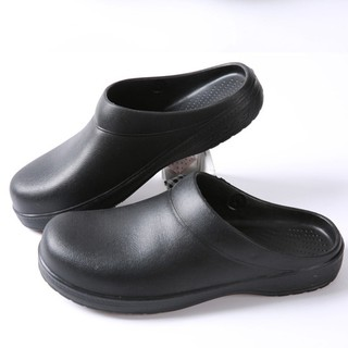 ♠ 手術室防護鞋手術鞋手術室包頭拖鞋醫生工作鞋護士實驗鞋廚師男女   蝦皮購物