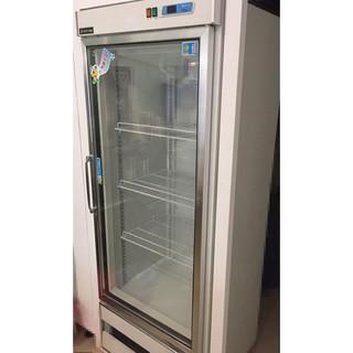 冷凍尖兵DAYTIME單門玻璃展示冰箱/110V/600升   蝦皮購物