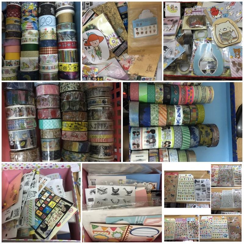 文具/紙膠帶福袋   蝦皮購物