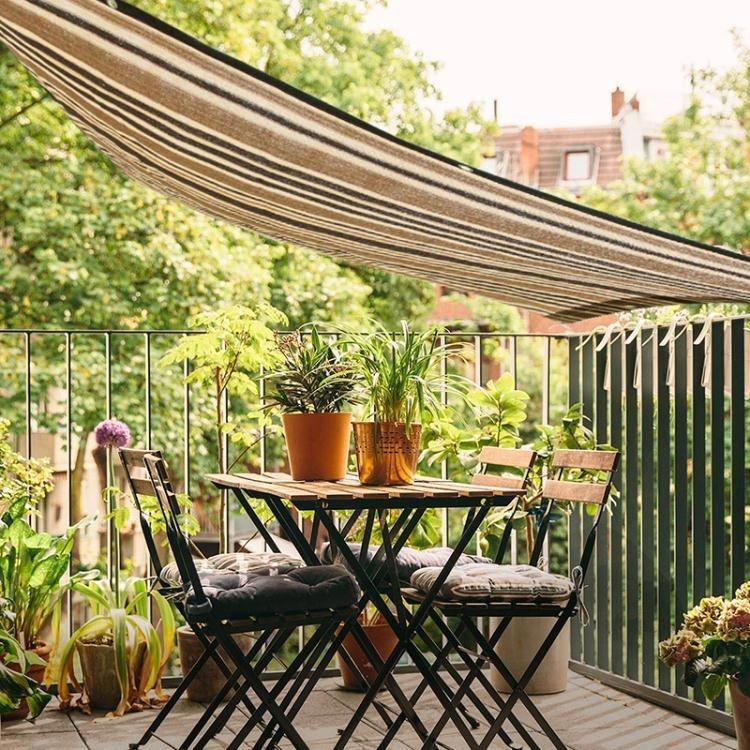 陽臺窗戶遮陽網防曬網加密加厚6針遮陰隔熱網陽光房遮光窗簾-團購與PTT推薦-2020年7月|飛比價格