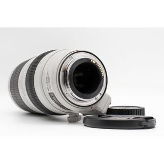 【高雄青蘋果】Canon EF 100-400mm f4.5-5.6 L IS USM 二手鏡頭 望遠變焦鏡#26812   蝦皮購物