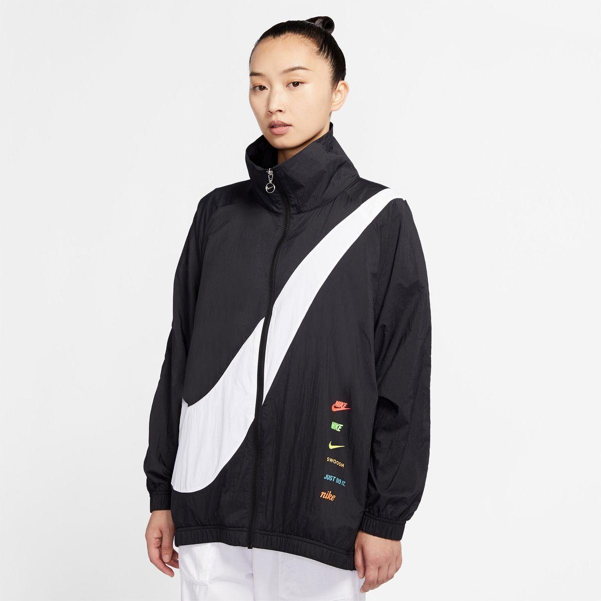 NIKE防風外套 女裝-團購與PTT推薦-2020年8月|飛比價格